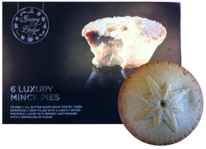 Lidl - box and pie - medium