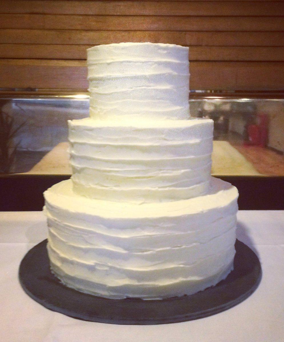 Wedding Cake 101 | Eatingspiration